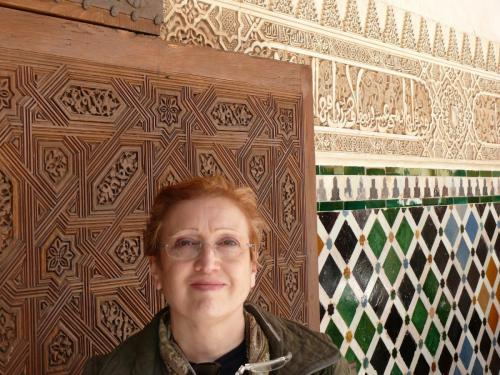 Alhambra'11