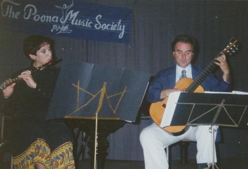Poona'94 TroDeRo