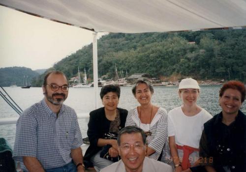 Rio'97GitaFlautistas
