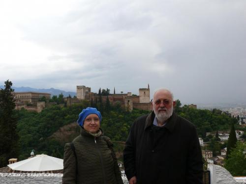 recuerdo de l'Alhambra'11