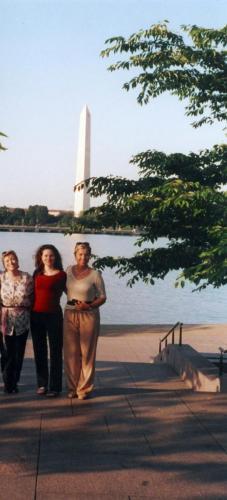 PotomacWashDC'02 - A.Stefanato, G.Barbati