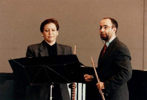 Riva del Garda1 Flautis'95
